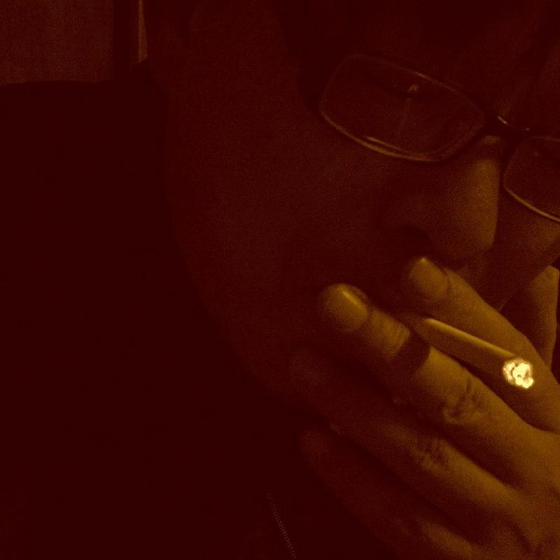 タバコはカメラに悪い!!