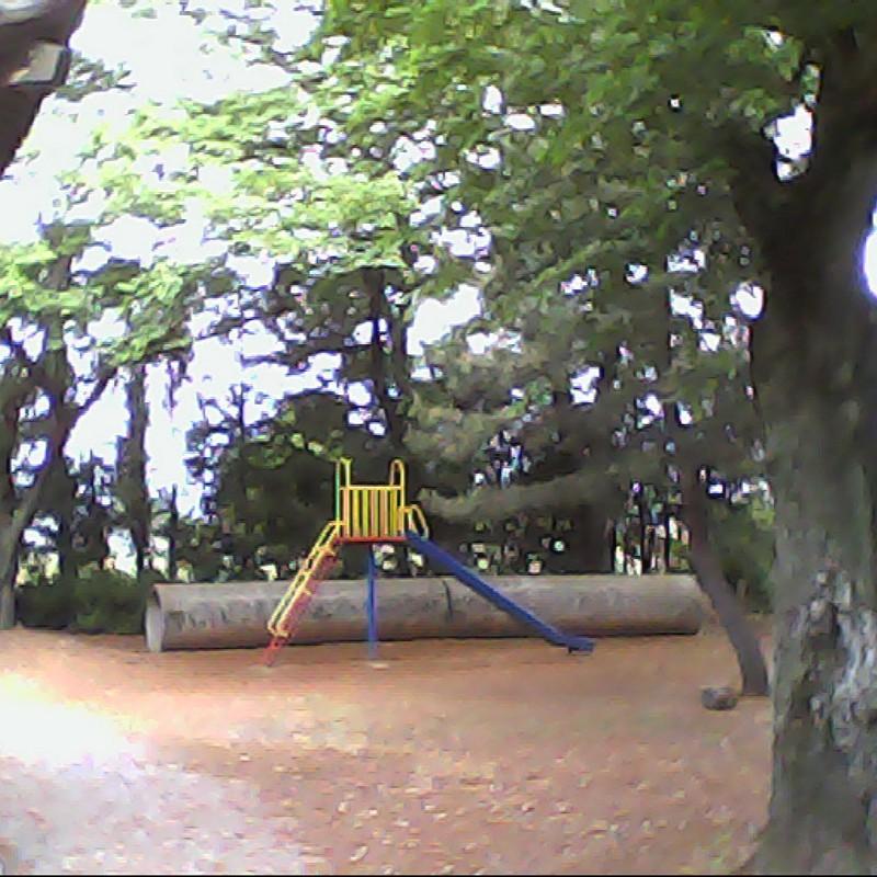2015/05/04_土管のある公園