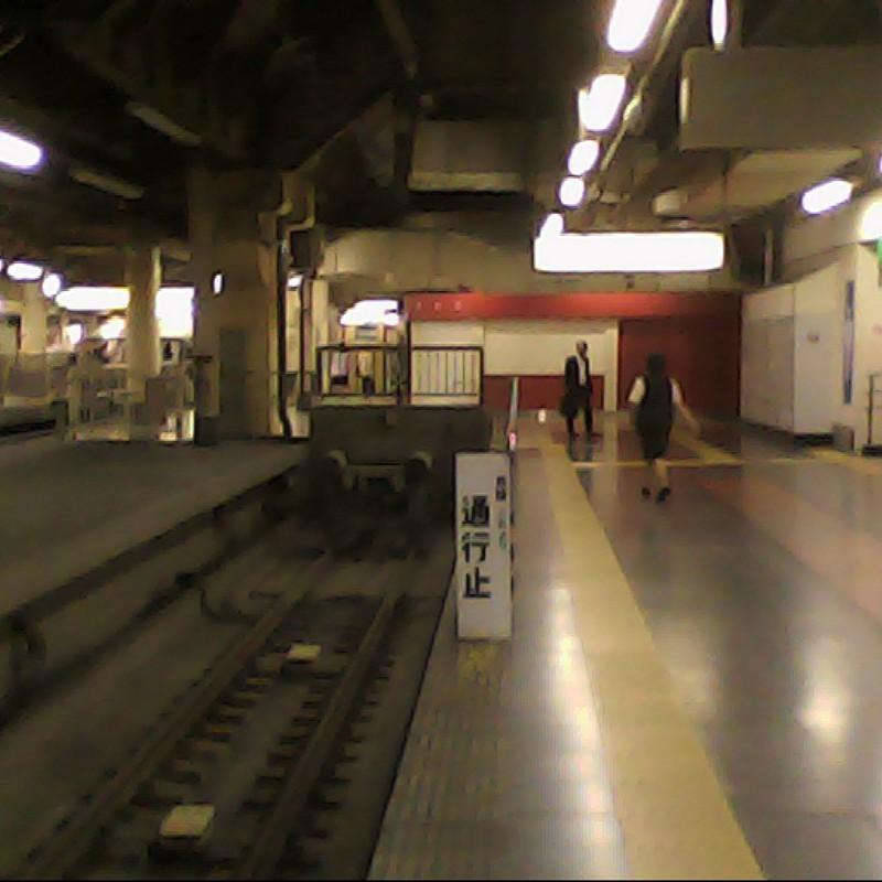2015/05/08_上野駅13番線