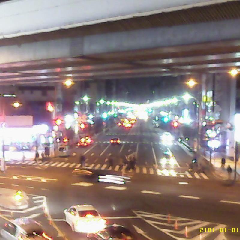 2015/10/27_夜の上野