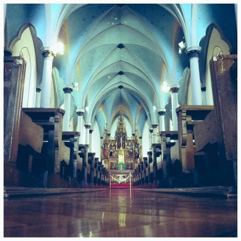 函館カトリック教会