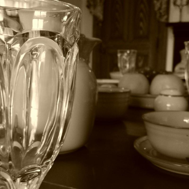 明治の食卓