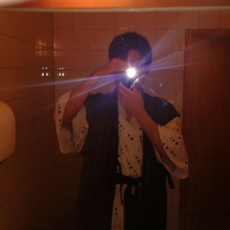 下呂の温泉に行った時の写真