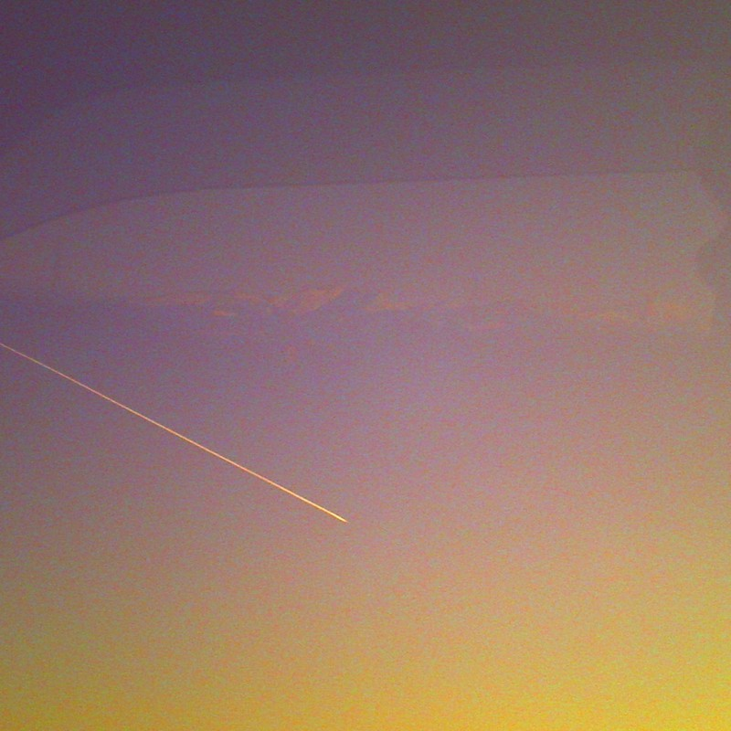 Re:夜明けの定点観測 2