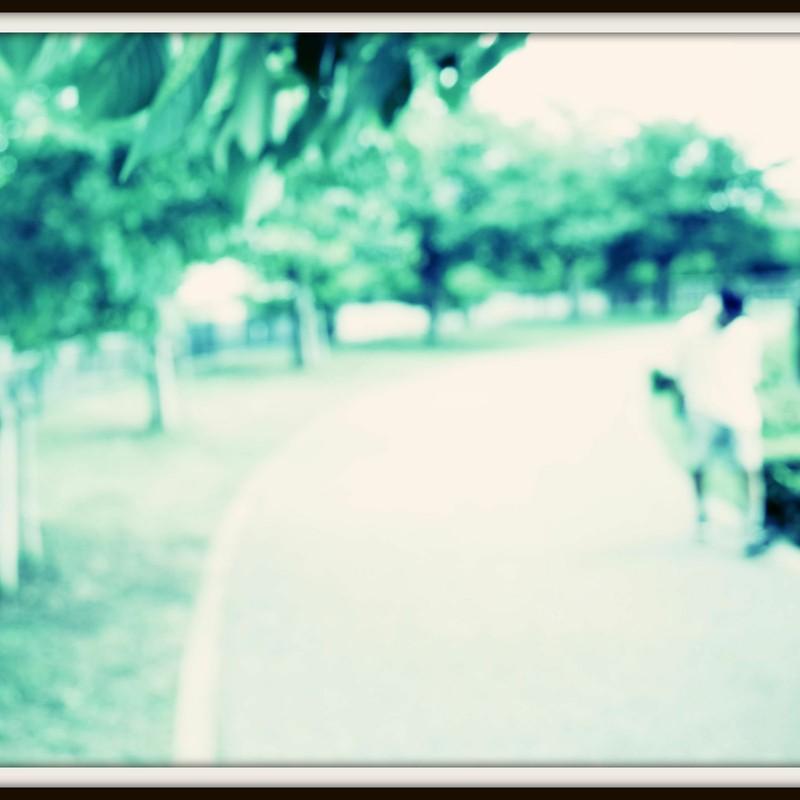 summer promenade