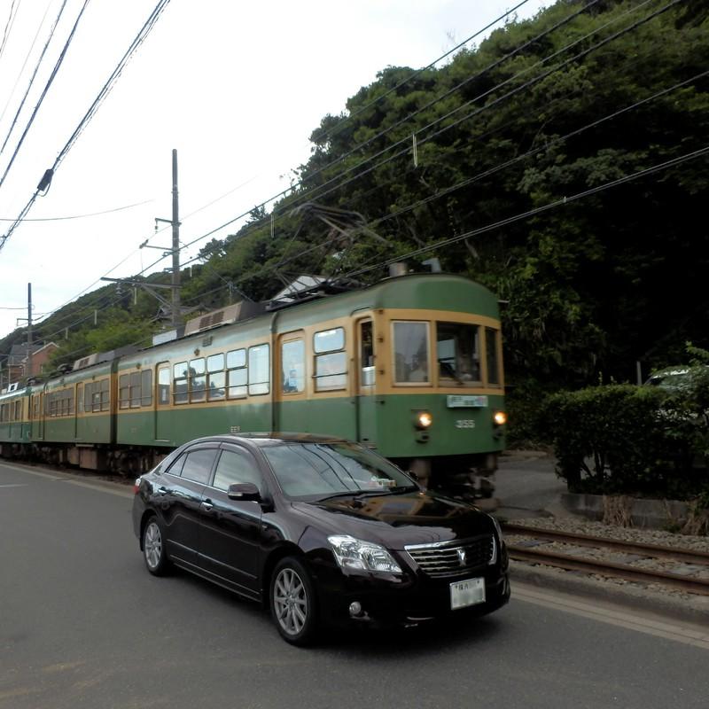 身近な鉄道