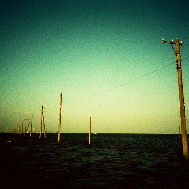 海へと続く