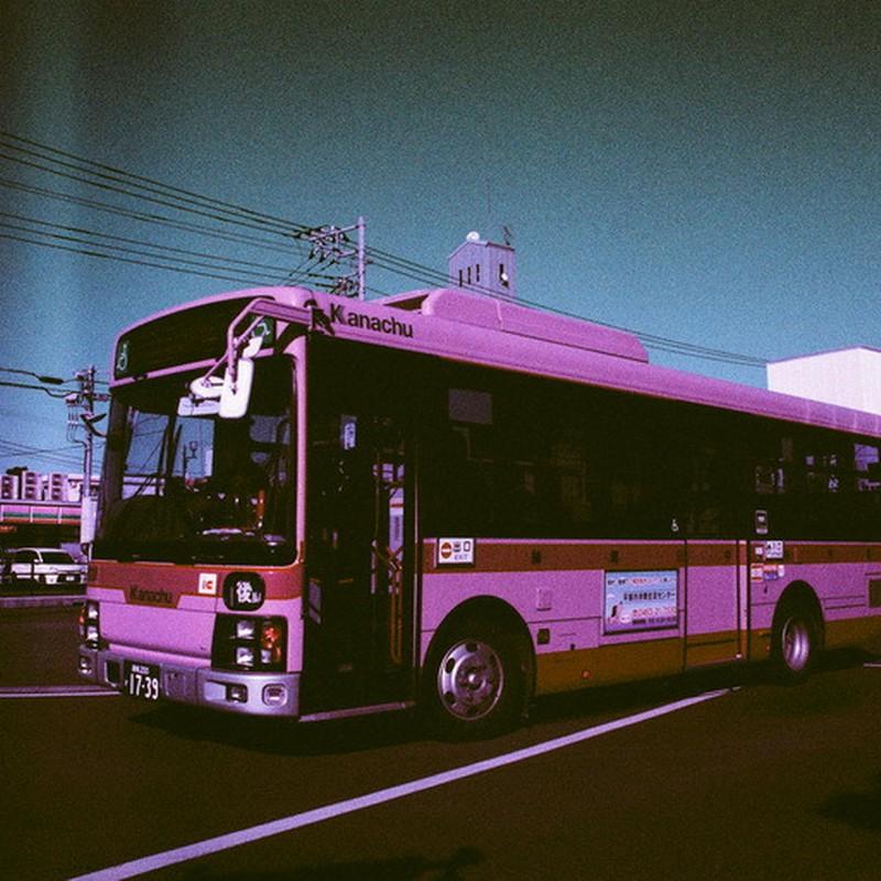 かなちゅうバス