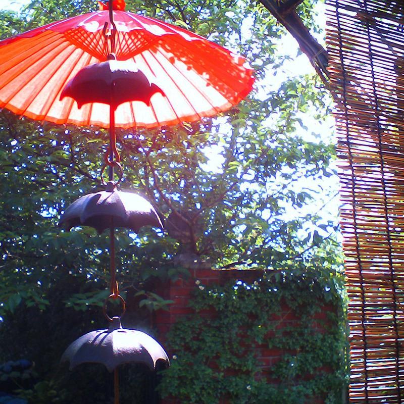 日傘にはならない傘