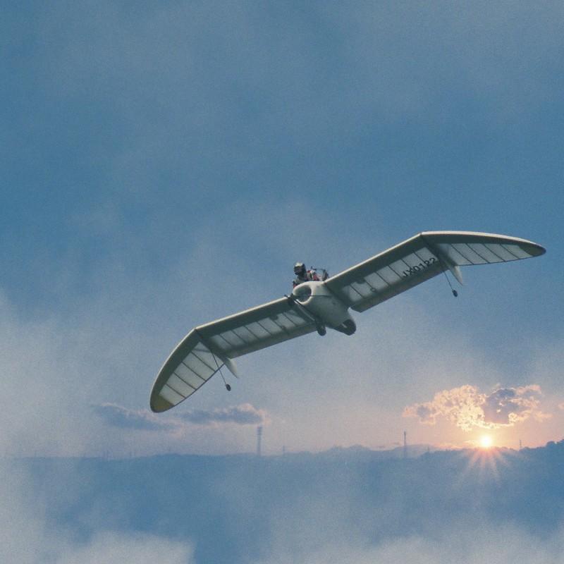 空と夢と翼