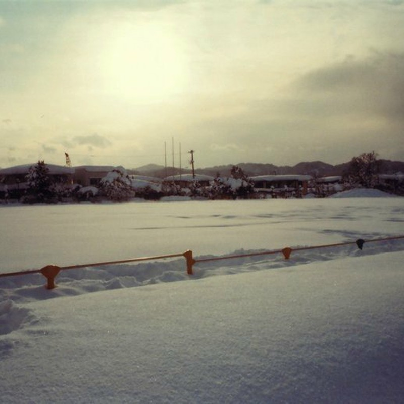 2月2日大雪②